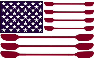 Flag Decal